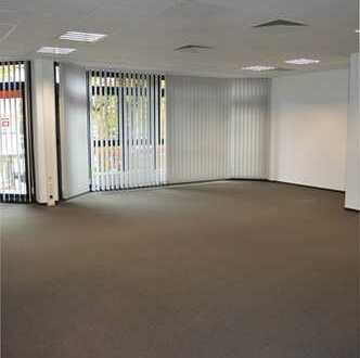 Großzügige Bürofläche in zentraler Lage in Buxtehude - Bahnhofstrasse