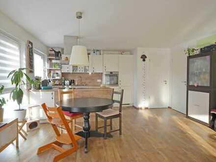 Schöner Wohnen auf 4 Zimmer in Renningen-Malmsheim
