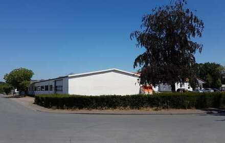 Logistik- und Lagerfläche | provisionsfrei