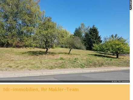 Grundstück sucht Haus! Baugrundstück in Ortsrandlage von Ottweiler-OT