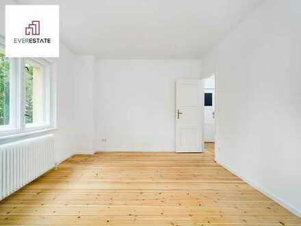 Provisionsfrei: 2-Zimmer-Wohnung in idyllischer Lage