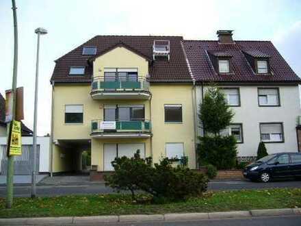 Bergheim - Quadrath - Zentrum