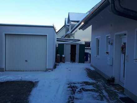 Doppelhaushälfte in Ingolstadt/Zuchering zu vermieten