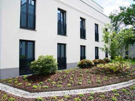 Moderne 4 Zimmer-Wohnung in Isernhagen Süd *Erstbezug*