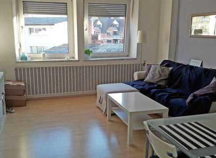 POCHERT IMMOBILIEN - Schöne 2-Zimmer-Wohnung in zentraler Lage / Nähe Mall