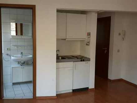 Schöne zwei Zimmer Wohnung in Ebingen