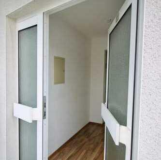 Ruhiges Wohnen am Waldrand - wohnen wie im eigenen Haus! Dreizimmer Maisonette-Wohnung