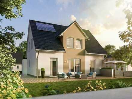 viel Platz im neuen Heim - unser schönes Haus in Lehnin
