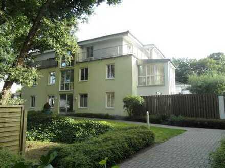 Schicke 2-Zimmer-Wohnung in Bremen-Oberneuland!