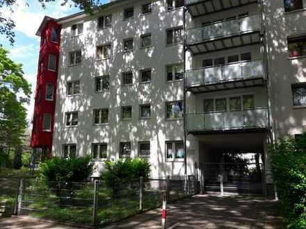 Gepflegte 2,5-Zimmer-Hochparterre-Wohnung in Mainz