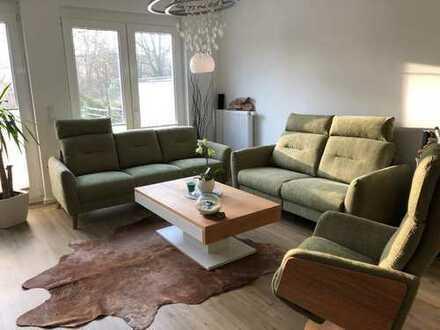 - RESERVIERT - Traumhaftes Wohnen in Lesum, neuwertiges Reihenhaus mit 153 m², 5 Zimmer, 2 Bäder