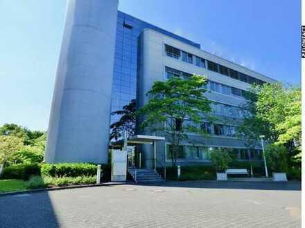 Gepflegte Büroeinheit mit Klimaanlage (Ettlingen)