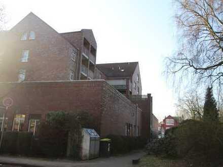 großzügige Maisonette-Wohnung in Bahrenfeld!