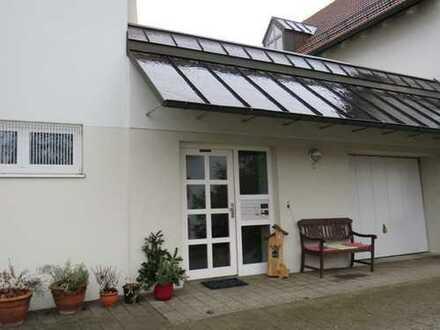 Großzügige Wohnung in Hohenried