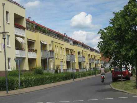 Lust auf anders Wohnen 2 Zimmer Wohnung in Hönow