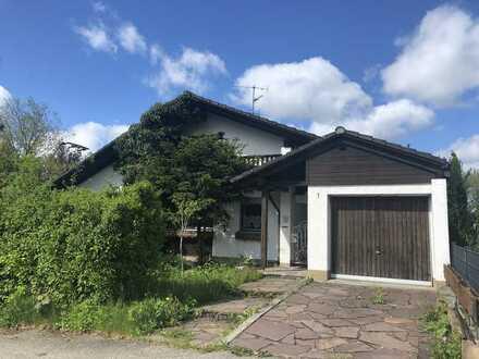 Wohnhaus in Gerolsbach OT Singenbach Nähe S2 Petershausen zu verkaufen!