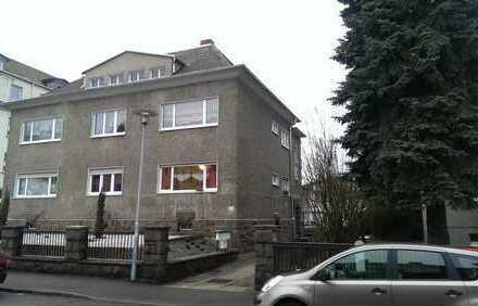 Große Loftwohnung in Mehrfamilienhaus sucht Nachmieter