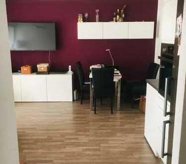 650 €, 50 m², 2 Zimmer