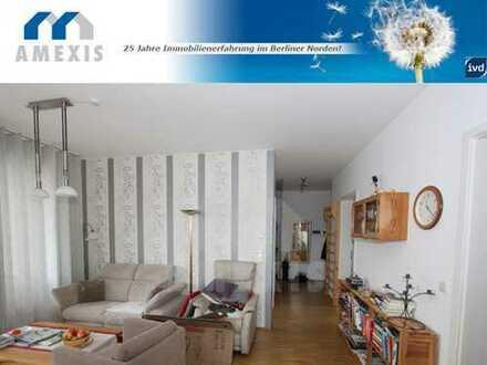Bild_barrierefreies Wohnen im Citycarré - modern und zentral