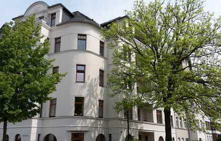 Fantastische Wohnung in ausgezeichneter Lage auf dem Kaßberg