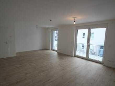 Hegerich: Exklusives Appartment mit großem Balkon