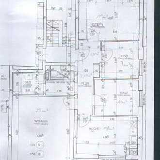 Erstbezug nach Modernisierung: attraktie 4-Zimmer-Wohnung mit Süd-Balkon in Sonthofen-Rieden