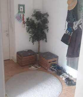 Wunderschöne 2 Zimmer-Wohnung in Barmbek-Süd