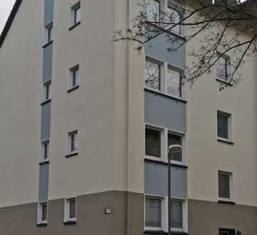 2 - Zimmer Wohnung mit großer Küche