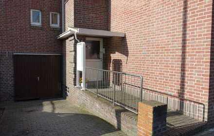 Schöne zwei Zimmer Wohnung in Mönchengladbach, Odenkirchen-Mitte