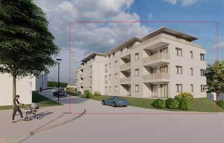 4,5 Zimmer Dachgeschosswohnung*Dachterrasse*3 Schlafzimmer*2 Bäder