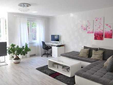 Moderne vollmöblierte 2-Zimmerwohnung am Waldpark, provisionsfrei