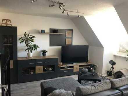 Attraktive 2-Zimmer-DG-Wohnung in Kreiensen // 2018 neu Saniert