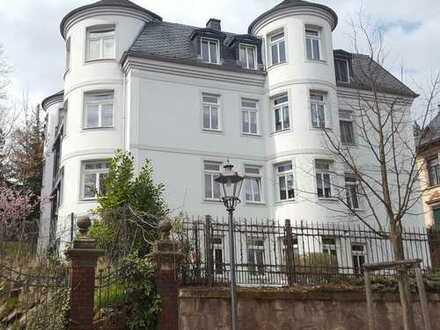 2 Wohnungen - eine Etage - ideal für 2 Generationen: Modernes Wohnen mit viel Komfort