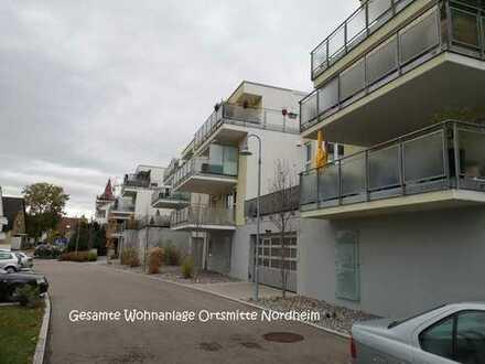 Neuwertige 4,5-Zimmer-Wohnung mit Balkon und EBK in Heilbronn (Kreis)