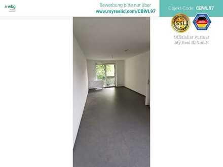 Elegante und ruhige 3 Zimmer Wohnung im Grünen!