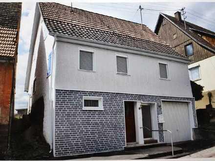 Schönes und gepflegtes 3-Zimmer-Einfamilienhaus zum Kauf in Ebhausen, Calw (Kreis)