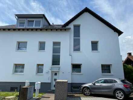 Große 2,5 Zimmer-Maisonette-Wohnung in ruhiger Lage von Eschborn!