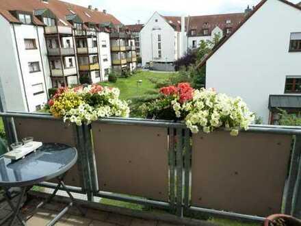 Schöne Drei-Zimmer-Wohnung in Bamberg, Birkengraben