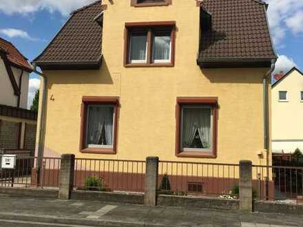 Provisionsfrei! Lauterecken! Freistehendes Einfamilienhaus in Frankenthal