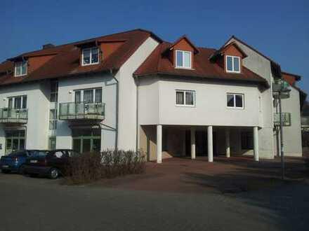 Schöne 2-Zimmer in ruhiger Lage in Oranienburg