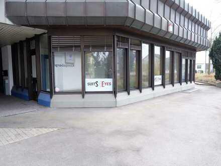 Schönes renoviertes Büro/Laden/Lager mit WC auf 2 Ebenen in Ehningen, KM 750€+ NK + 19%MWST