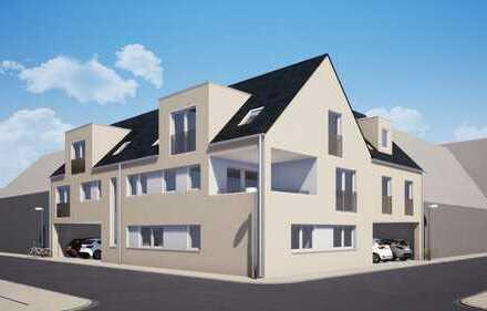 Attraktive Maisonette-Wohnung im Herzen Walldorfs