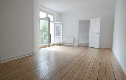 Nur für Selbstständige !!! 2 Zimmer Wohnung zur teilgewerblichen Nutzung nähe Alexanderplatz