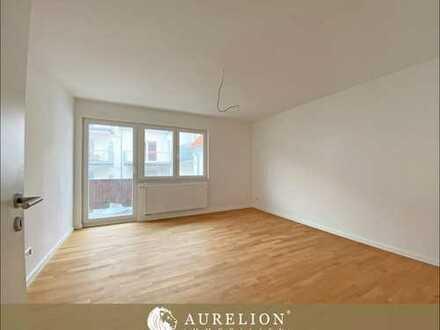 CHARMANT & SANIERT 3-Zimmer Eigentumswohnung in Großostheim + Balkon