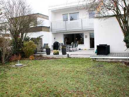 Schickes Einfamilien-Reihenhaus in Mögeldorf in ruhiger Lage