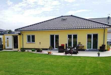 Bungalowprojekt in Elmenhorst