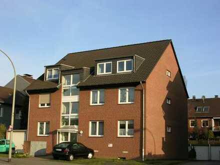 Wunderschöne Eigentumswohnung im Duisburger Süden - sehr zentral gelegen