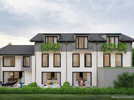 "Moderne Townhouses im urbanem Perlach""Haus 3"" reserviert!"