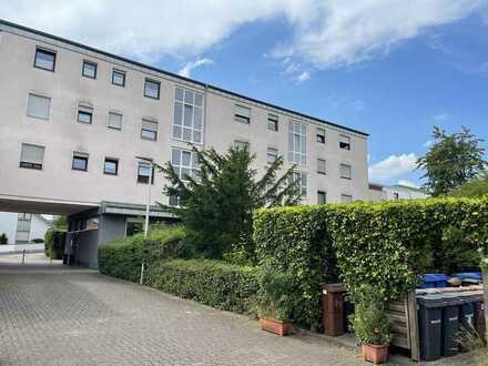 Exklusive, vollständig renovierte 3-Zimmer-Wohnung mit Balkon und EBK in Laufach