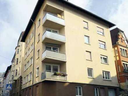 Für Eigennutzer - Wohnung im Herzen von Stuttgart (Lehenviertel)
